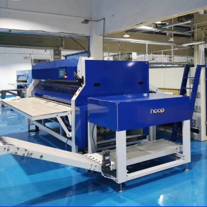 ZD High Speed Folding Machine