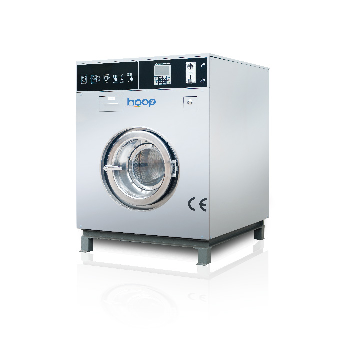 XGQ – C Series Coin Operated Washing Machine Featured Image