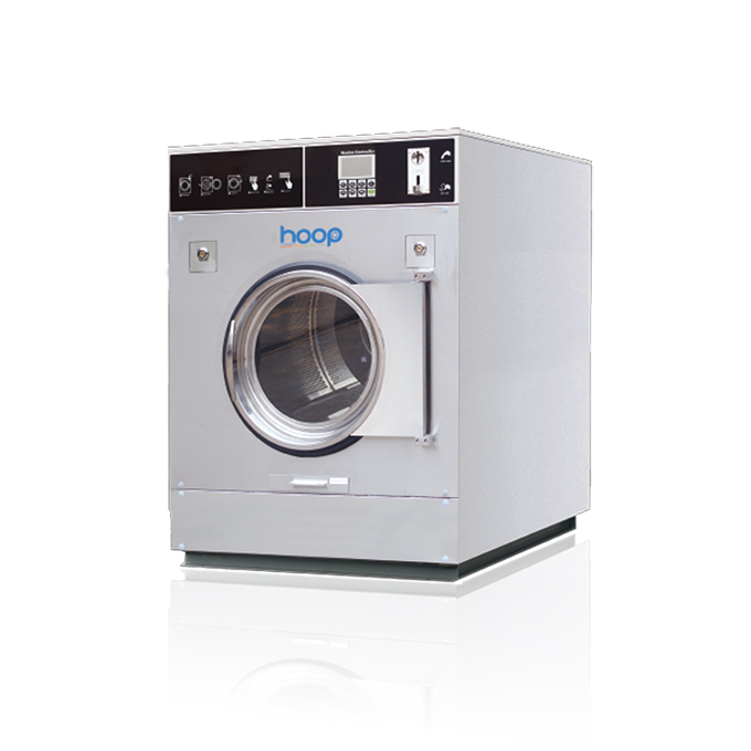 HG – C Series Coin Operated Dryer Featured Image