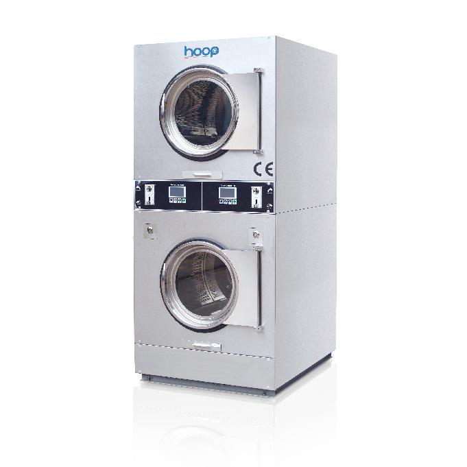 SDD Series Stacked Dryer Featured Image