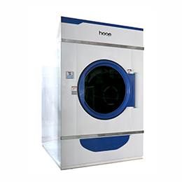 HG Series Dryer Automatic Gas Heating Dryer