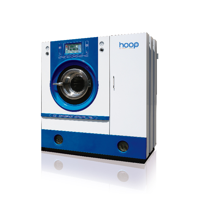 TDN-Smicrocomputer Frequency Control Oil Dry Cleaning Machine Featured Image