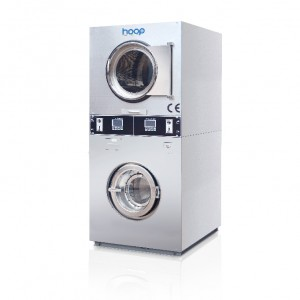 SWD Series Stacked Washer Dryer