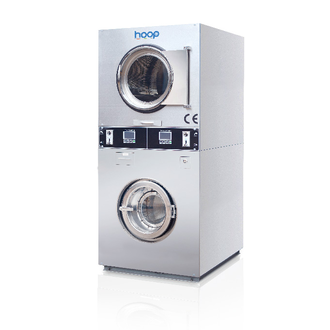 SWD Series Stacked Washer Dryer Featured Image
