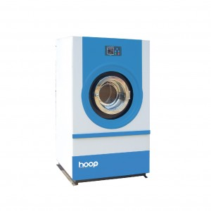 GDB Series Hydrocarbon Drycleaning Machine