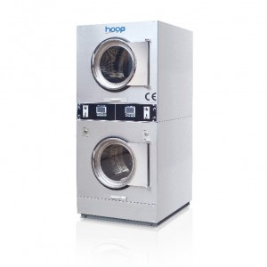 SDD Series Stacked Dryer